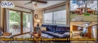 Boquete Country Club Well-Appointed Ground Floor Condominium for Sale with It's Own Yard – Furnishin