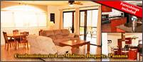 Los Molinos Boquete Panama Great Value! Condominium for Sale with Furnishings and a Garage Included