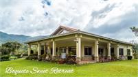 Fully Furnished Family Estate Home for sale in El Santuario, Boquete - $599,000