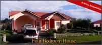 Four Bedroom House for Sale in Brisas Boqueteñas, Boquete
