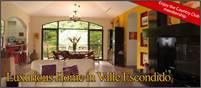 Luxurious Home in Valle Escondido, Boquete – For Sale or Rent – Lujosa Casa en Venta en Valle