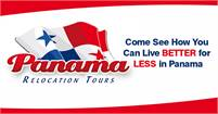 Panama Relocation Tours