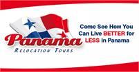 Panama Relocation Tours