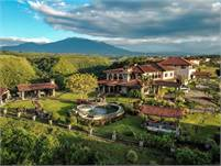 Large Lot for Sale in Hacienda Los Molinos Residential Development, Boquete, Panama