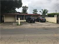 Excellent Office Building in Central Location for Sale in David, Panama