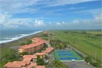 The Perfect Beachfront Lot for Your Panama Dream Home in Las Olas Resort, La Barqueta Beach