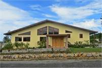 Santa Lucia Boquete Panama House for Sale with Two Apartments (Apartments Available for Long Term Re