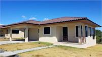 High Quality New Two Bedroom House for Sale in Boquete, Panama
