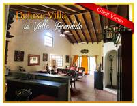 Great Deal! Valle Escondido Four Bedroom Villa Deluxe for Sale in Boquete, Panama