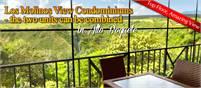 Los Molinos View Penthouse condo #2 – Apartamento #2 en Los Molinos con Hermosa Vista, Boquete