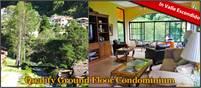 Ground Floor Condominium in Valle Escondido, Boquete, Panama – High Quality