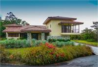 Outstanding High-end Home for Sale in Boquete Country Club – Furnishings Included – Tremendous Views