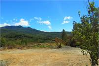 Commercial Lot at Entrance to Volcancito