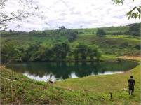 Sustainable Food Source Tilapia & Sargento Lake Included with this Large Property – 23.5 Acres