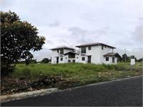 Two Unit Duplex Townhouses for Sale in El Olimpo, Boquete Panama – Price is For Both Units Combined