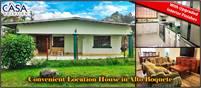 Convenient Location Furnished House for Sale or Rent in Alto Boquete, Boquete, Panama