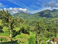 Must Sacrifice! Incredible Building Site with Mountain Spring – Lote 8 en The Springs, Boquete,