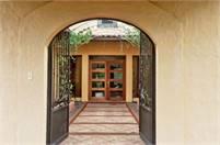 Los Molinos House - Wonderful Corner Lot
