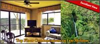 Top Floor Condominium in Los Molinos – Excellent View, Furnished – 1 of 2 – Pick the one you Prefer