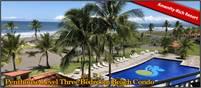 Penthouse Level Beach Condo For Sale – High Quality Three Bedroom in Las Olas, La Barqueta, Chiriqui