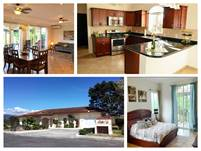 Great Deal Elegant Home  3 Bedroom and 2 Bath  /  Large Open Floor Plan / Furnishings included