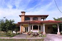 Very Nice Mountain View House for Sale in Alto Boquete, Panama