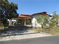 Very Nice House for Rent in Convenient Volcancito, Boquete, Panama Location, Pet Friendly, Furnished