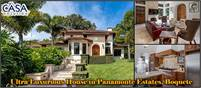 Ultra Luxurious House For Sale in Panamonte Estates in Boquete, Panama – Furnishings Included