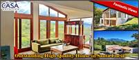 Santa Lucia, Boquete Impressive House for Sale – Larger Lot Option Available to Nearly 1 acre