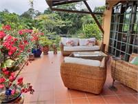 Amazing Volcancito property with house with so many possibilities