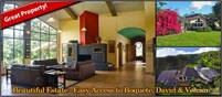 Beautiful Estate House with Easy Access to Boquete, David and Volcan
