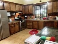 Three Bedroom House on 6 Beautiful Acres for Sale in Pretty Potrerillos Arriba