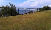 Large Ocean & River View Lot for Sale in Las Lajas Beach Area, Chiriqui Province, Panama