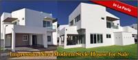 Price Reduced: Impressive House en The Palms, Las Perlas, David, Panama With Many Perks