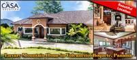 Boquete, Fantastic Luxury Mountain Home