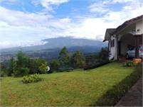 Magnificent View House for Sale in Boquete, Panama