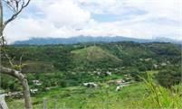 View Lot for Sale in Jaramillo, Boquete, Panama