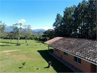 House for Sale in Potrerillos, Chiriqui, Panama with Great Views and Creek