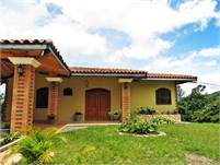 Lakefront Retreat Home in Boquete with Horse Stables – Owner Financing Available