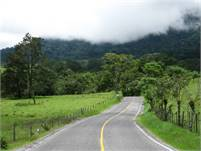 Large Dairy Farm for Sale near Volcan, Chiriqui, Panama