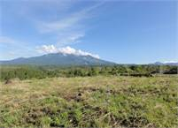 Spectacular View House Site for Sale in Boquete, Panama