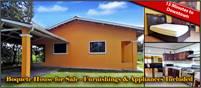 House for Sale in La Tranca, Alto Boquete, Panama, Furnished – Casa en Venta en La Tranca