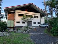 House, Apartment & Three Boquete Panama Businesses, All Rolled Up Into One Sale