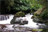 Mountain Riverfront in Chiriqui Highlands of Panama