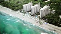 Oceanfront Condominium in Las Olas, La Barqueta Beach, Panama for 80k – Condo Already Completed