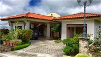 House with Amazing Views in Boquete Country Club $379k