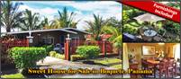 Sweet House for Sale in Boquete – Furnishings Included