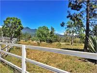 Prime .6 Acres Lot for Sale in Santa Lucia, Boquete