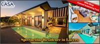Spectacular Residence in Lucero Residential and Golf Development, Boquete, Panama