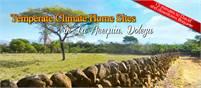 Temperate Climate Home Sites Near Boquete and David